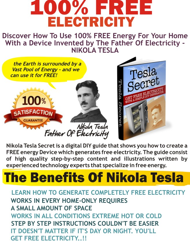 tesla free electricity circuit diagram tesla free energy machine rh teslafreeenergymachine wordpress com